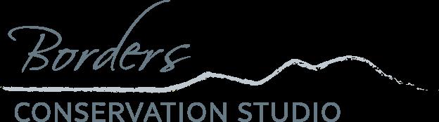 Borders Conservation Studio Logo